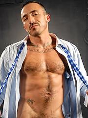 Alessio Romero Bio & Info