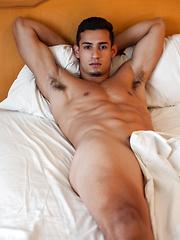 Angel Santiago Bio & Info