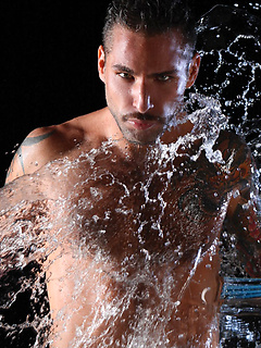 Jesse colter jonathan agassi