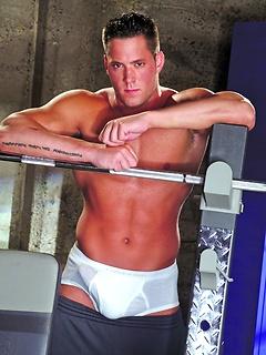 Gay Porn Erik Rhodes